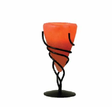 CONE CANDLE SIZE 12-14CM WEIGHT 1- 1.5KG