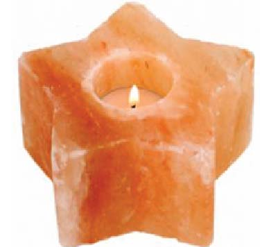 STAR CANDLE SIZE 15X15CM WEIGHT 1KG